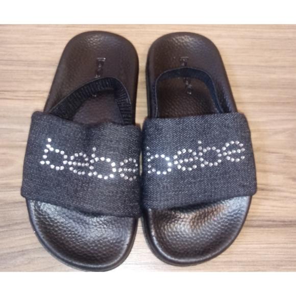 bebe Shoes   Kids Sandals   Poshmark
